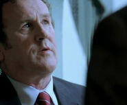 DHS- Colm Meaney on The Unit
