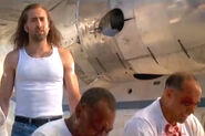 DHS- Greg Collins in Con Air with Nic Cage