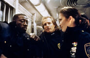 DHS- Wesley Snipes in Money Train