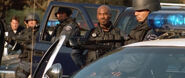 DHS- John Meier and Joe Morton in Speed 2