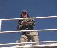 DHS- Dennis Madalone in Militia