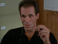 DHS- Franz Sanchez (Robert Davi) in License to Kill (1989)