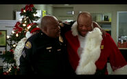 DHS- Chuck Vs. Santa Claus episode