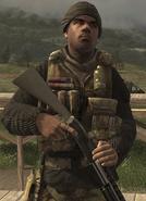 DHS- Gideon Emery in COD Modern Warfare