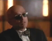 DHS- Joe Pantoliano in Top of the World