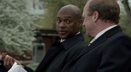 DHS- Colin Salmon in Spooks