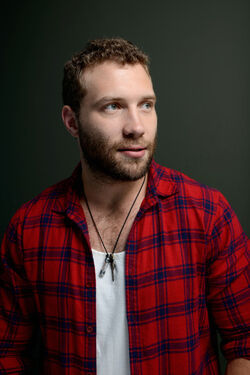 DHS- Jai Courtney