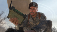 DHS- Lance Henriksen in COD Modern Warfare 2