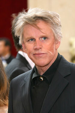 DHS- Gary Busey