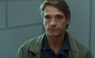 DHS- Jeremy Irons in The Fourth Angel