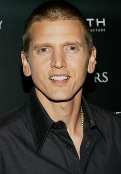 DHS- Barry Pepper