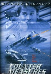DHS- Counter Measures movie poster