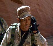 DHS- Vondie Curtis Hall in Broken Arrow