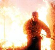 DHS- Howie Long in Firestorm