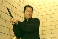 DHS- Simon Rhee in Game of Death (2010)
