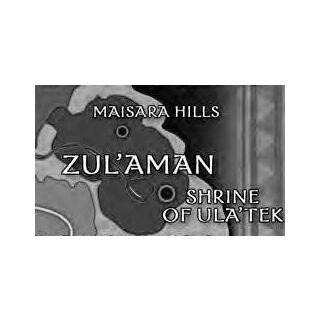Zul'Aman in <i><a href=