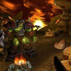 Orcs: Die Invasion von Kalimdor