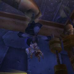 Tapp wird aus Gnomeregan gerettet