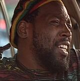 Jamaican Taxi Driver