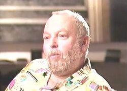 Die Hard 3 executive producer Andrew G. Vajna