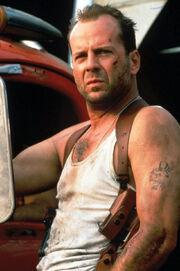 DH3 - John McClane