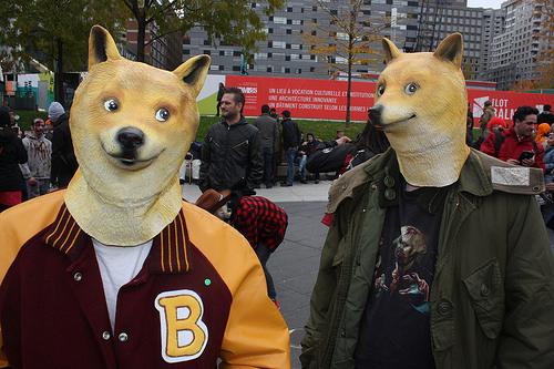 File:Montreal Zombie Walk 2015 - Doge.jpg