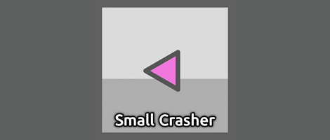 檔案:Diep.io.PolygonProfile SmallCrasher OLD Nav.png