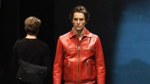 Rock 'n' Roll Diesel Men's Line by Renzo Rosso - Designer at Work Fall 2012 FashionTV FMEN