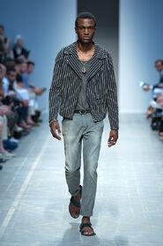 SS13-Milan-Mens-Black-Gold-catwalk-23