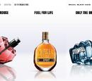 Fragrances spring summer 2015 campaign