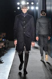 FW13-Milan-Mens-Black-Gold-catwalk-05