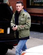 Luke-Evans-Diesel-Army-Jacket