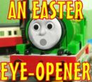 An Easter Eye-Opener