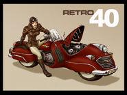 Retro40 by s2ka41