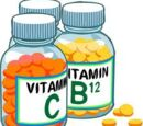 Dietary Sources of Vitamins and Minerals