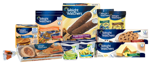 Weight-watchers-products