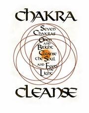 ChakraCleanseAlternateLighting