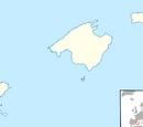 Mallorca and the Balearics