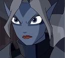 Lady K'Tahsh