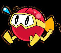 Pooka DS artwork