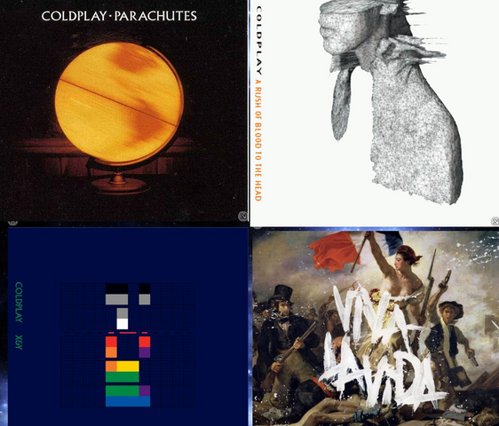File:All Albums.png