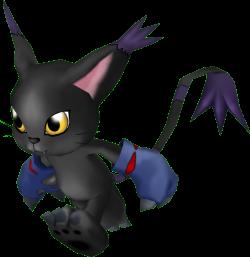 BlackGatomon