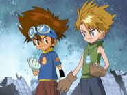 List of Digimon Adventure episodes 38