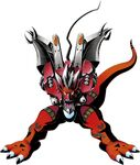 WarGrowlmon (Jintrix) b