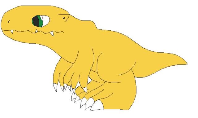 File:Agumon B-C.PNG