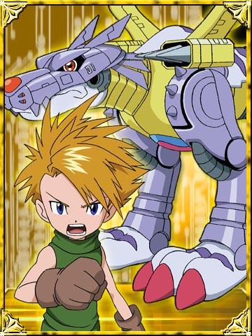 File:Yamato & MetalGarurumon 903 (DCo).jpg