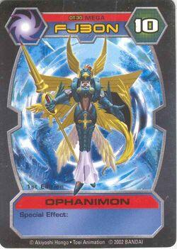 Ophanimon DT-30 (DT)