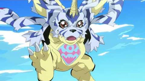 Digimon Adventure tri - Chapter 1 Reunion