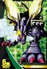 MetalGarurumon 1-025 (DJ)