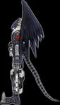 Beelzemon Blast Mode dm 2